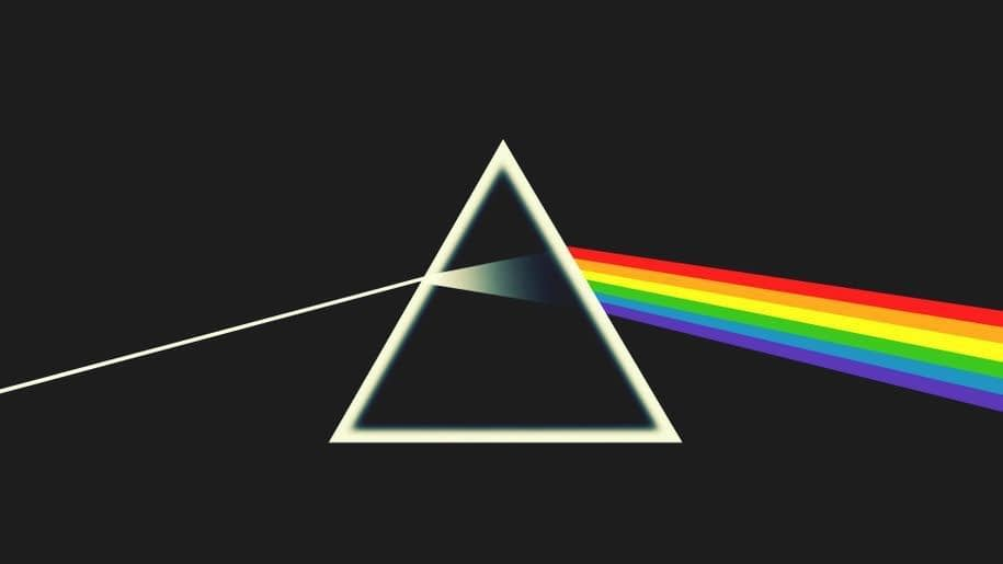 Dark side of the moon artwork - Promoting your music