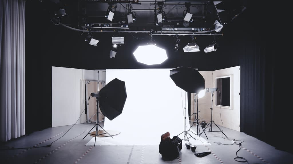Photo shoot - Promoting your music